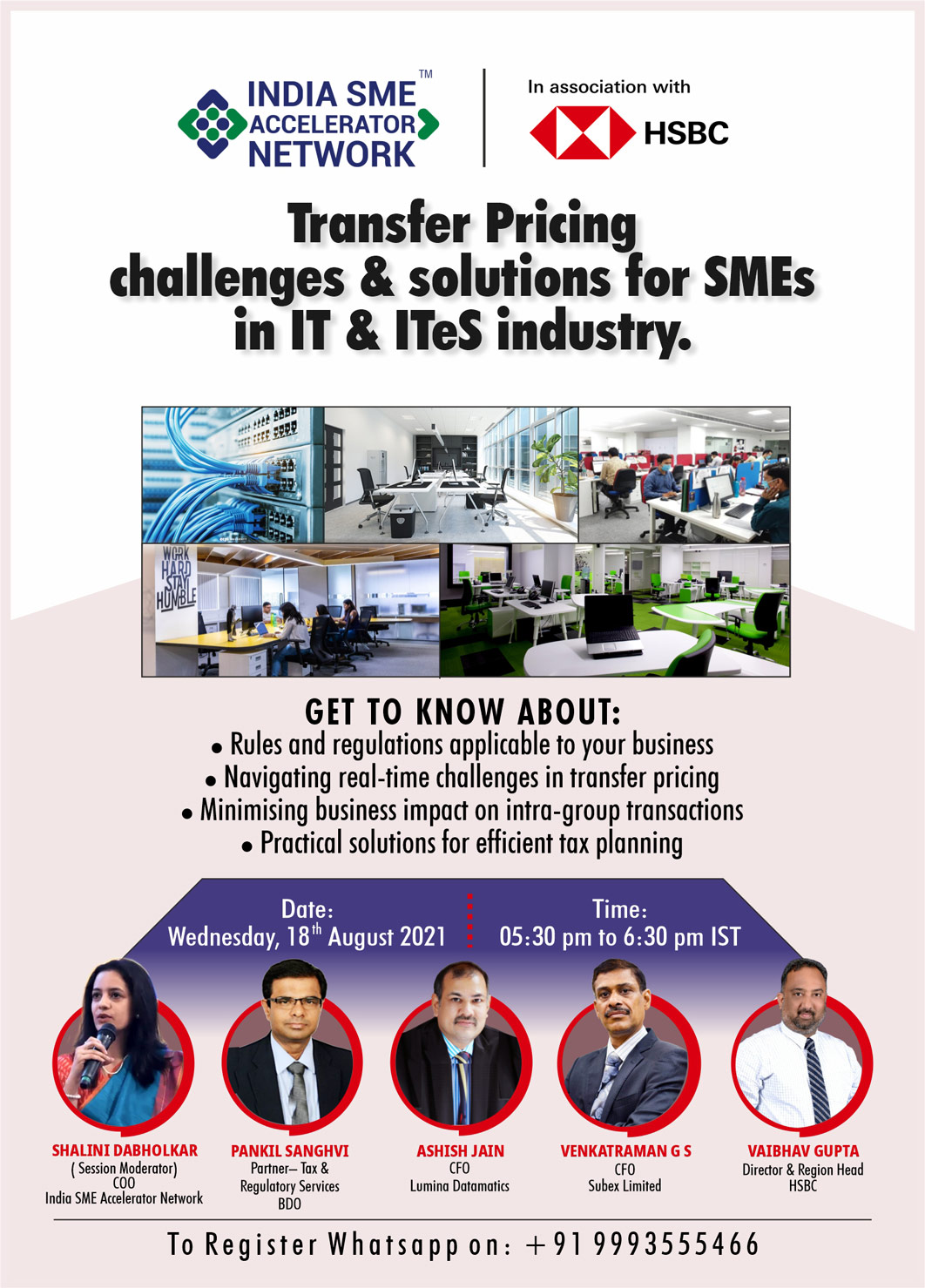 Transfer Pricing Challenges