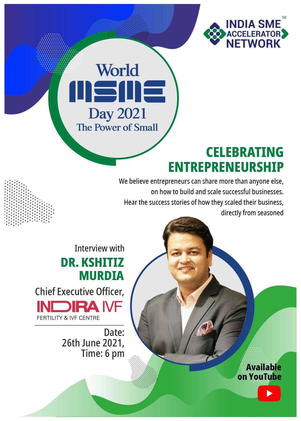 Entrepreneur Speak